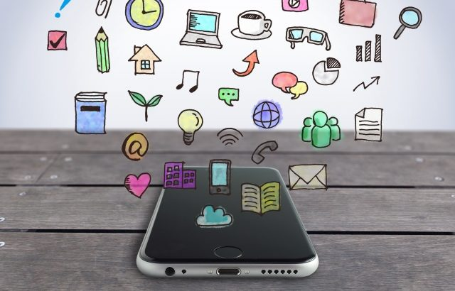アプリ規制と今後の課題 | 社有携帯スマートフォン化