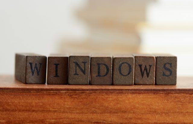 WindowsUpdateでユーザープロファイルが壊れた(?) | Windows10 2018年4月大型アップデート情報