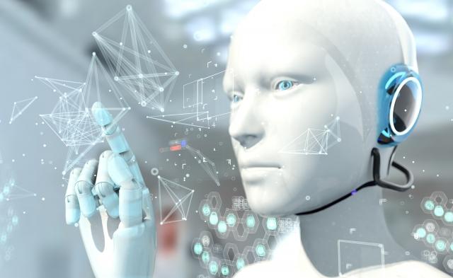 AI、IoT – DXを実現するデジタル技術:前編-  | DXとは何か