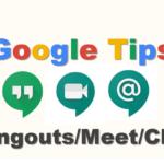 ハングアウト及びGoogleMeet(旧HangoutsMeet)のビデオチャットでPCの画面共有を行う | GoogleTips
