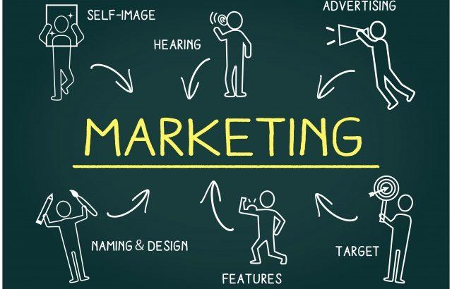 企業のデジタルマーケティングの全体像を考える | 情シスが語るデジタルマーケティング